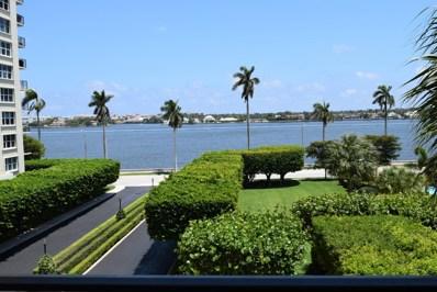 1701 S Flagler Drive UNIT 407, West Palm Beach, FL 33401 - MLS#: RX-10472230
