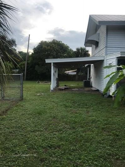 901 E 14th Street, Stuart, FL 34994 - MLS#: RX-10472238