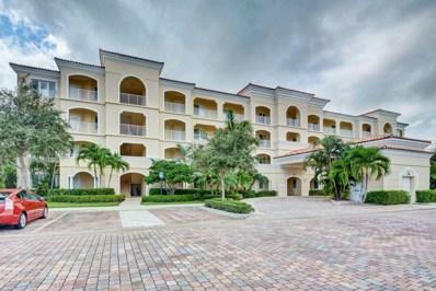 34 Harbour Isle Drive W UNIT 102, Fort Pierce, FL 34949 - MLS#: RX-10472270