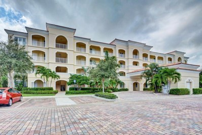 34 Harbour Isle Drive W UNIT 102, Fort Pierce, FL 34949 - MLS#: RX-10472270