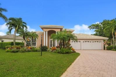 6622 NW 98 Drive, Parkland, FL 33076 - MLS#: RX-10472273