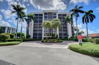 6815 Willow Wood Drive UNIT 4064, Boca Raton, FL 33434 - MLS#: RX-10472278