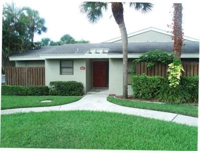 311 Meadows Drive, Boynton Beach, FL 33436 - MLS#: RX-10472301