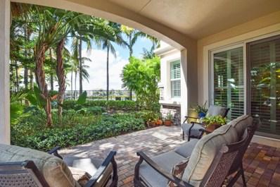 13519 Treasure Cove Circle, North Palm Beach, FL 33408 - MLS#: RX-10472302