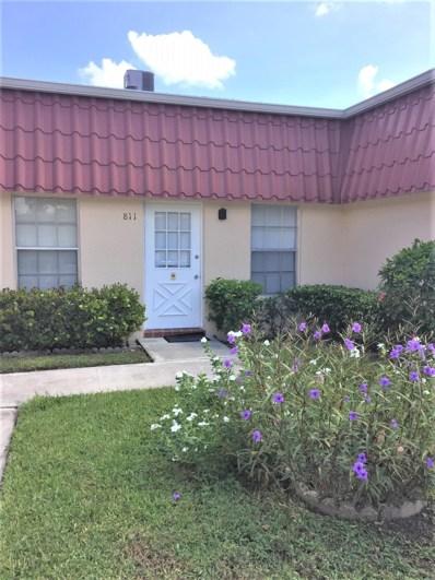811 Salem Lane, Lake Worth, FL 33467 - MLS#: RX-10472306