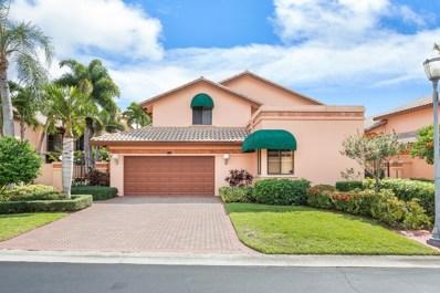 6556 Via Benita, Boca Raton, FL 33433 - MLS#: RX-10472318