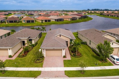 12430 SW Weeping Willow Avenue, Port Saint Lucie, FL 34987 - MLS#: RX-10472332