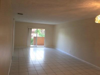 10270 NW 35th Street UNIT 21, Coral Springs, FL 33065 - #: RX-10472333