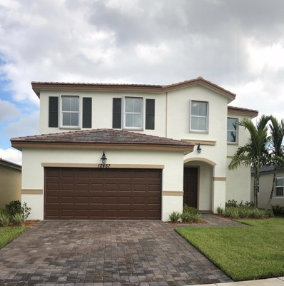 12487 NW Stanis Lane, Port Saint Lucie, FL 34987 - MLS#: RX-10472343