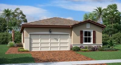 12434 NW Stanis Lane, Port Saint Lucie, FL 34987 - MLS#: RX-10472354