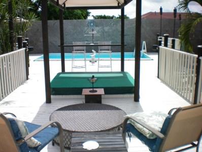 804 SW 1st Court, Boynton Beach, FL 33426 - MLS#: RX-10472362