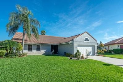 18519 Anchor Drive, Boca Raton, FL 33498 - MLS#: RX-10472384