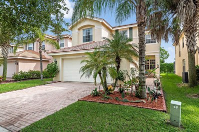668 Peppergrass Run, Royal Palm Beach, FL 33411 - MLS#: RX-10472389
