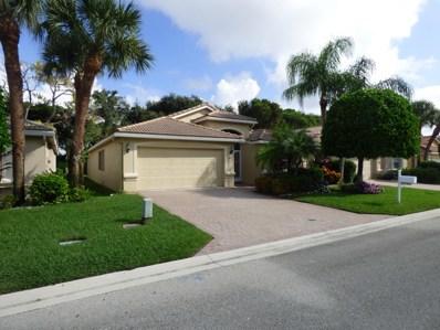 6731 Viale Elizabeth, Delray Beach, FL 33446 - MLS#: RX-10472397