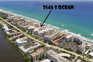 3546 S Ocean Boulevard UNIT 423, Palm Beach, FL 33480 - MLS#: RX-10472418