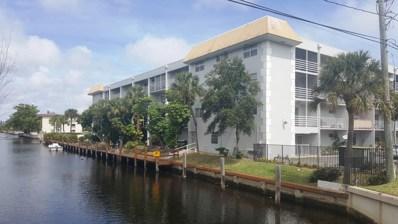1407 NE 56th Street UNIT 416, Fort Lauderdale, FL 33334 - MLS#: RX-10472420