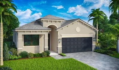 7515 Moonrise Drive, Lake Worth, FL 33467 - MLS#: RX-10472424