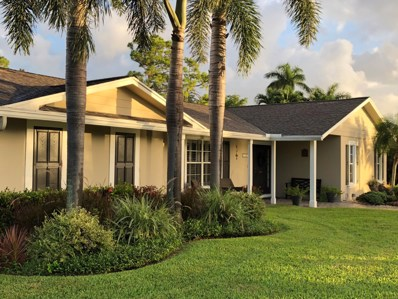 7107 Bobalink Court UNIT (Bld 1 >, Lake Worth, FL 33467 - MLS#: RX-10472436