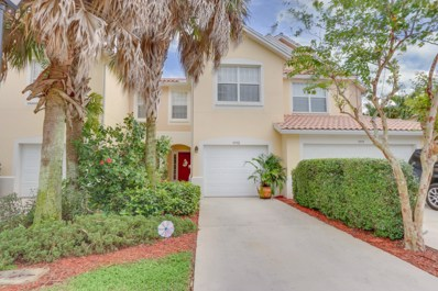 1112 Pinewood Lake Court, Greenacres, FL 33415 - MLS#: RX-10472439