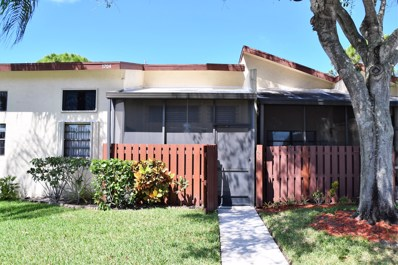 1704 W Sanderling Lane UNIT 3, Fort Pierce, FL 34982 - MLS#: RX-10472458