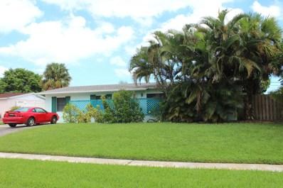 898 Scott Drive, West Palm Beach, FL 33415 - MLS#: RX-10472465