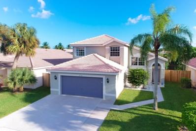 8258 White Rock Circle, Boynton Beach, FL 33436 - #: RX-10472484