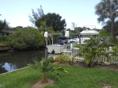 99 SW Hideaway Place, Stuart, FL 34994 - MLS#: RX-10472538
