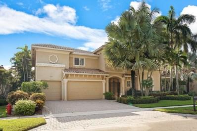 16374 Via Venetia W, Delray Beach, FL 33484 - #: RX-10472560
