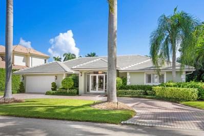 1220 Thatch Palm Drive, Boca Raton, FL 33432 - MLS#: RX-10472567