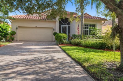 358 Shoreline Circle, Port Saint Lucie, FL 34986 - MLS#: RX-10472579