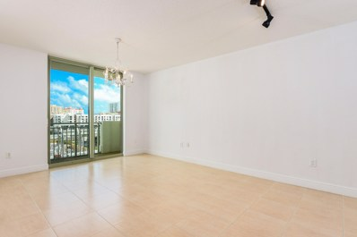 610 Clematis Street UNIT 618, West Palm Beach, FL 33401 - MLS#: RX-10472580