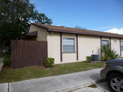2014 S 10th, Fort Pierce, FL 34950 - MLS#: RX-10472583