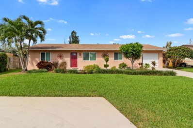 6733 Westview Drive, Lake Worth, FL 33462 - #: RX-10472584