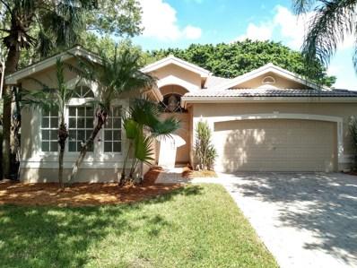 7925 Stanza Street, Boynton Beach, FL 33437 - #: RX-10472587