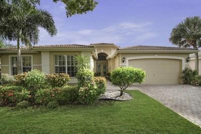 11636 Puerto Boulevard, Boynton Beach, FL 33437 - MLS#: RX-10472589