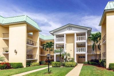 16 Colonial Club Drive UNIT 103, Boynton Beach, FL 33435 - MLS#: RX-10472602