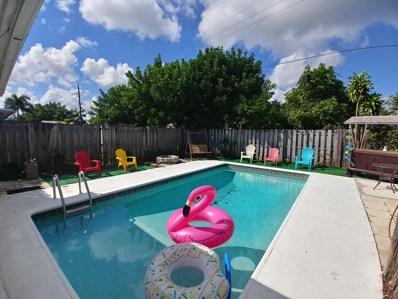 402 SE Fini Drive, Stuart, FL 34996 - MLS#: RX-10472644