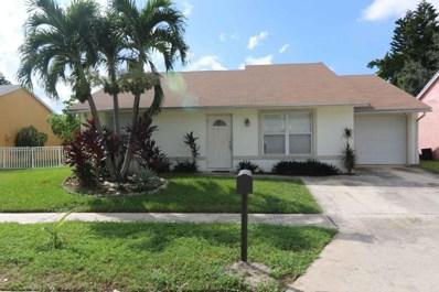 5601 Priscilla Lane, Lake Worth, FL 33463 - MLS#: RX-10472662