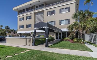 227 Brazilian Avenue UNIT 3a, Palm Beach, FL 33480 - MLS#: RX-10472666