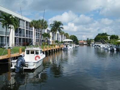 5900 NE 7th Avenue UNIT 107s, Boca Raton, FL 33487 - MLS#: RX-10472669