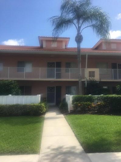 5876 Regal Glen Drive UNIT 108, Boynton Beach, FL 33437 - #: RX-10472683