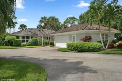 7398 Pine Creek Way, Port Saint Lucie, FL 34986 - MLS#: RX-10472727