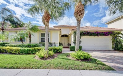 195 Sedona Way, Palm Beach Gardens, FL 33418 - MLS#: RX-10472731