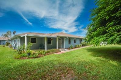 1194 NE Coy Senda, Jensen Beach, FL 34957 - MLS#: RX-10472753