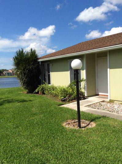 4317 Willow Pond Circle UNIT 4317, West Palm Beach, FL 33417 - MLS#: RX-10472759