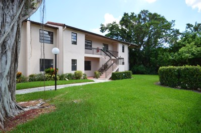 21656 Juego Circle UNIT 23 C, Boca Raton, FL 33433 - MLS#: RX-10472762