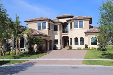 16841 Pierre Circle, Delray Beach, FL 33446 - MLS#: RX-10472763