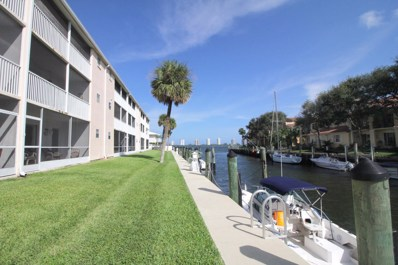 120 Lehane Terrace UNIT 319, North Palm Beach, FL 33408 - MLS#: RX-10472765