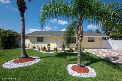 702 SE 3rd Avenue, Delray Beach, FL 33483 - MLS#: RX-10472770