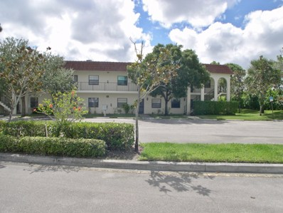 3408 Cypress Trail UNIT 204, West Palm Beach, FL 33417 - MLS#: RX-10472781